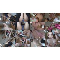 ROM即売会で繰り広げられる美少女達のセクシーアピール合戦NO-1234セット商品