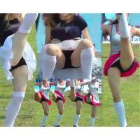 【HD動画】JKチアリーダーの素晴らしきパフォーマンス 海外編
