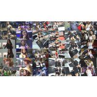 【超高画質フルHD動画】速報!東京オートサロン2017S級美女特集NO-123456セット商品