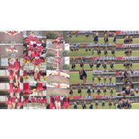 HD動画 元気ハツラツ!ハイクラス美女達のダンス演技NO-1NO-2セット商品