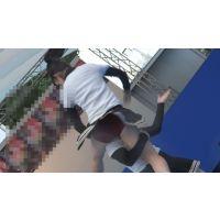 HD動画 超S級美女達のハイクラスダンスパフォーマンスを密着激写NO-3