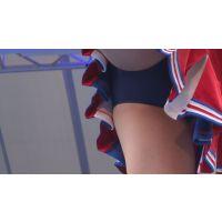 FHD動画有名女子大学生の健康的なハツラツチア演技NO-3
