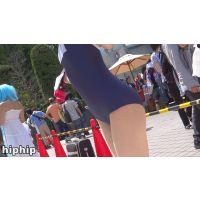 【超高画質フルHD動画】真夏の過激イベント!エロすぎるコスプレマーケットフェステイバルNO-5