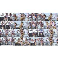 【超高画質フルHD動画】 速報!横浜シーサイドチアダンスフェスティバル2016NO-1NO-2セット商品