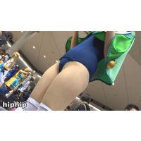【超高画質フルHD動画】露出しすぎ!コスプレマーケットにおけるコスプレ娘達の超過激映像NO-5