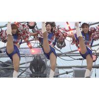 【超高画質フルHD動画】 速報!横浜シーサイドチアダンスフェスティバル2016NO-2