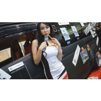 [super high resolution full HD animation] is Tokyo auto salon 20