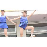 FHD動画 若さ溢れる学生チアリーダー達の萌え萌え演技NO-5