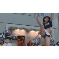 FHD動画ハイクラス超美人揃いのプロチアガール達のめちゃエロセクシー演技NO-1