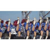 HD動画 横浜チアダンスフェスティバル2017NO-2