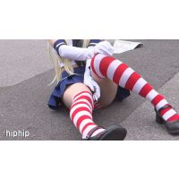 【Ultra High-Definition Full HD Movie】 Wonder Cosplay Animation F