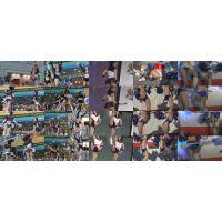 FHD動画ハイクラス超美人揃いのプロチアガール達のめちゃエロセクシー演技NO-12345セット商品