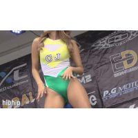 【超高画質フルHD動画】ハイクラス美女ダンサーのえっちな肢体を狙い撃ちNO-2