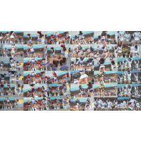 HD動画!超S級ハイクラス美人チアガール達の妖艶演技を超至近距離から撮影しちゃいましたNO-12セット商品