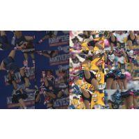 FHD動画 超絶美人チア達のアンスコ食い込み祭り見せまくり編NO-345セット商品