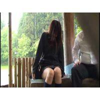 女子○生の野外SEX 04