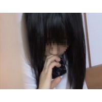 黒髪○Kオナニー 匂いをかぐ女