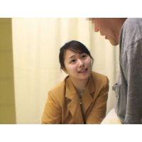 イチオシ☆<恋する女子○生>ガマンできず病室で 04