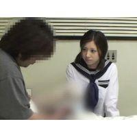カワイイ<恋する女子○生>ガマンできず病室で 09