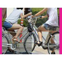 【新作】自転車に乗って5