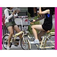 【新作】自転車に乗って11