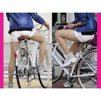 【新作】自転車に乗って19