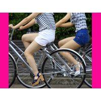 【新作】自転車に乗って9