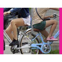 【新作】自転車に乗って14