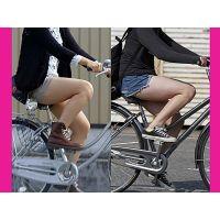 【新作】自転車に乗って12