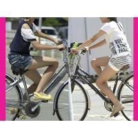 【新作】自転車に乗って6
