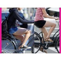 【新作】自転車に乗って13
