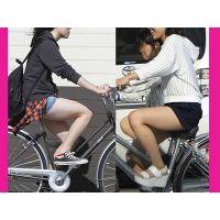 【新作】自転車に乗って15