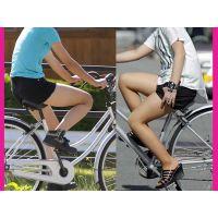 【新作】自転車に乗って1