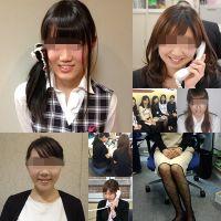 【セット販売】OLさん No.1〜No.5