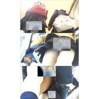 【美少女】制服&私服J〇ミディアム&ケイちゃん いろんな所から見せて!! Part3 二人同時にね♪