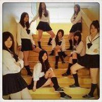 【大特価!!100枚】ピチピチのミニスカ制服姿の日常生活!!045