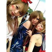 【大特価!!100枚】ピチピチのミニスカ制服姿の日常生活!!057