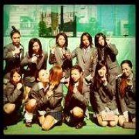 【大特価!!100枚】ピチピチのミニスカ制服姿の日常生活!!050