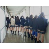 【大特価!!100枚】ピチピチのミニスカ制服姿の日常生活!!038