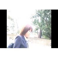 【HD動画】股下0CMの下尻JKをストーキング(*゚▽゚*)VOL.04
