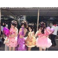 【大特価!!100枚】ピチピチのミニスカ制服姿の日常生活!!059