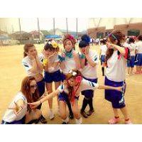 【大特価!!100枚】ピチピチのミニスカ制服姿の日常生活!!060