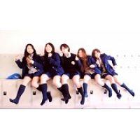 【大特価!!100枚】ピチピチのミニスカ制服姿の日常生活!!035