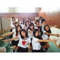 【大特価!!100枚】ピチピチのミニスカ制服姿の日常生活!!044