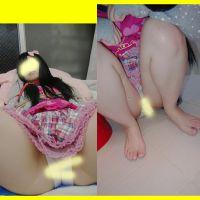 C1娘(嫁の連れ子)カメラで撮った写真2 ハメ 手コキ おもらし 娘 顔出し
