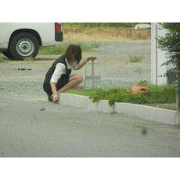 掃除な女 12