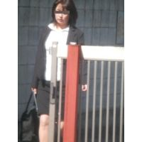 タイトスカートな女 通勤 105