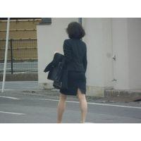 タイトスカートな女  120