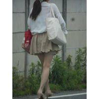通学中な女 10