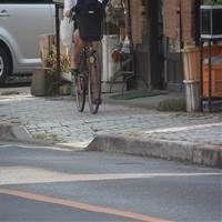 自転車通勤なOL  3